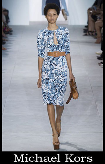 Clothing Michael Kors spring summer look 4