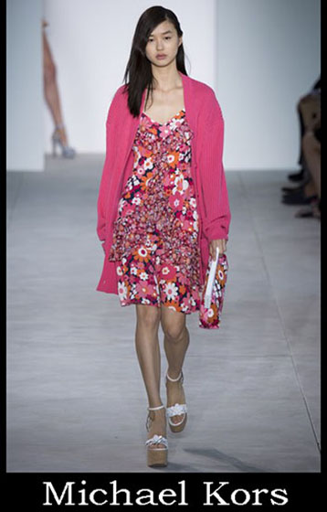 Clothing Michael Kors spring summer look 6
