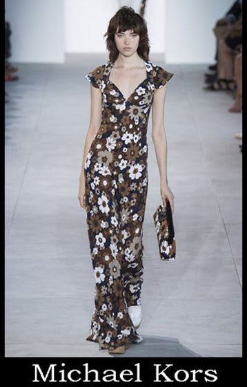 Clothing Michael Kors spring summer look 7
