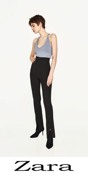 Clothing Zara summer look 10