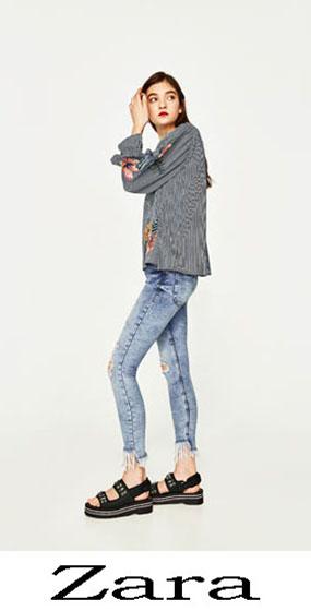 Clothing Zara summer look 3