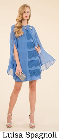Fashion Luisa Spagnoli spring summer look 2