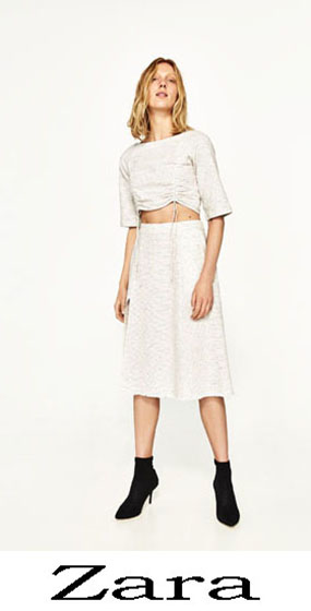 Fashion Zara summer look 6