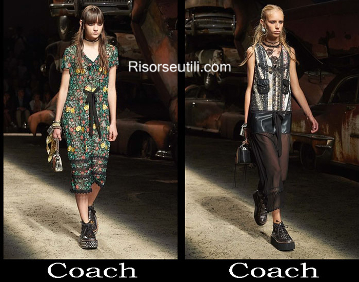 Lifestyle Coach spring summer