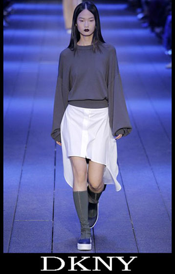 Lifestyle DKNY spring summer look 3