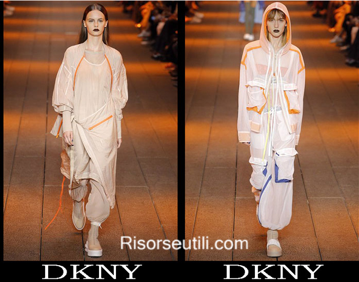Lifestyle DKNY spring summer