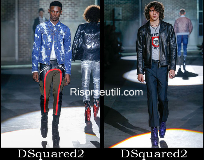 Lifestyle DSquared2 spring summer