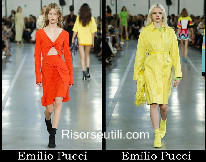 Lifestyle Emilio Pucci spring summer