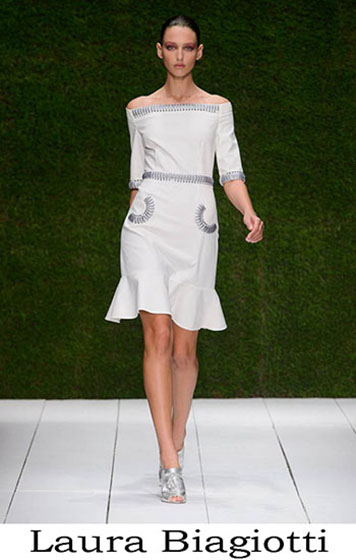 Lifestyle Laura Biagiotti spring summer look 1