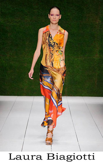 Lifestyle Laura Biagiotti spring summer look 5