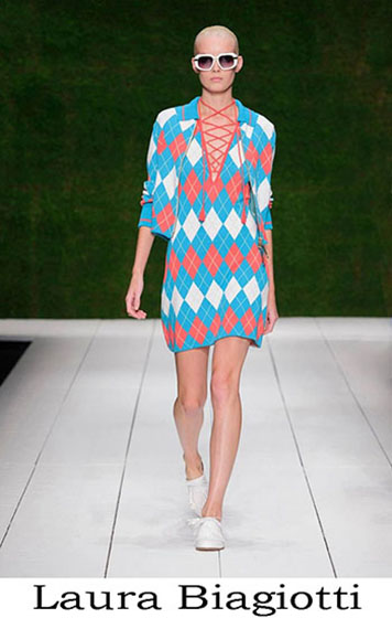 Lifestyle Laura Biagiotti spring summer look 6
