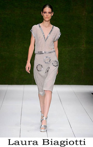 Lifestyle Laura Biagiotti spring summer look 8