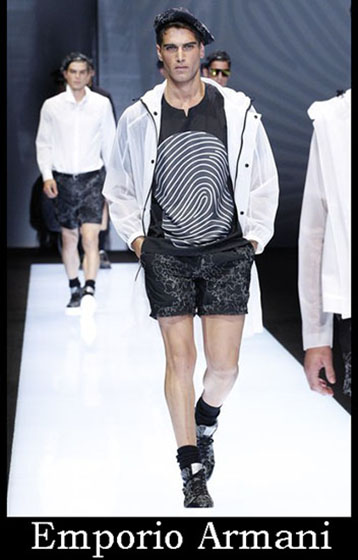 New arrivals Emporio Armani spring summer men look 3