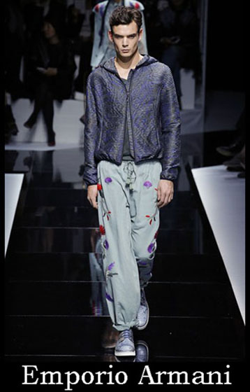 New arrivals Emporio Armani spring summer men look 5