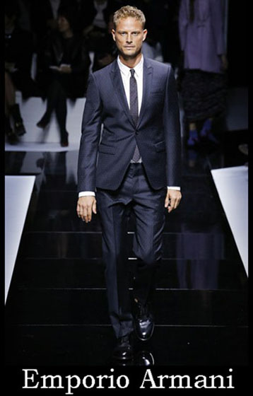 New arrivals Emporio Armani spring summer men look 7