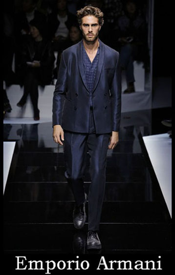 New arrivals Emporio Armani spring summer men look 9