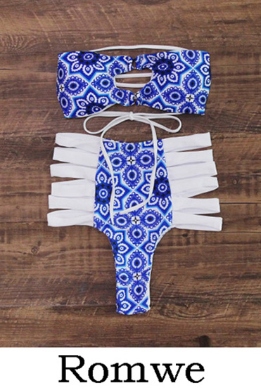 New arrivals Romwe summer swimwear Romwe 12