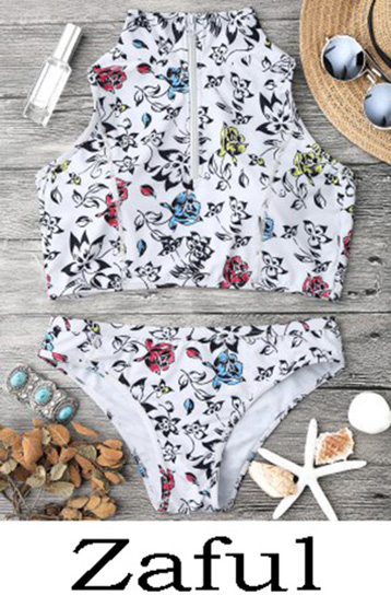 New arrivals Zaful summer swimwear Zaful 1