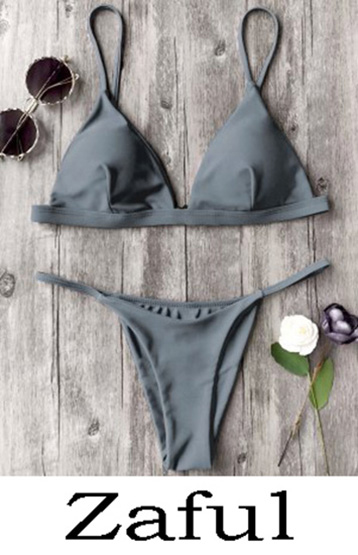 New arrivals Zaful summer swimwear Zaful 16