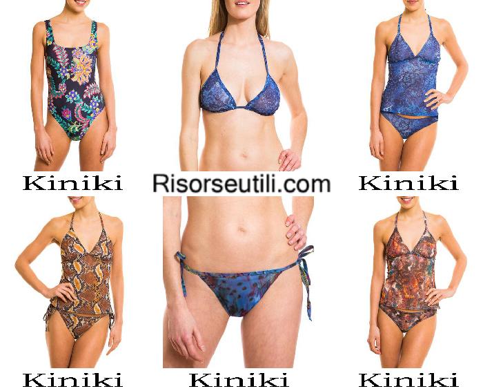Swimwear Kiniki summer 2017
