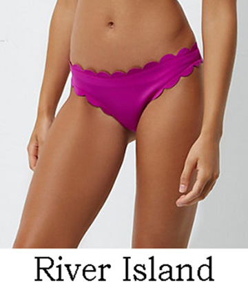Swimwear River Island look 1