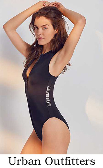 Swimwear Urban Outfitters summer look 9