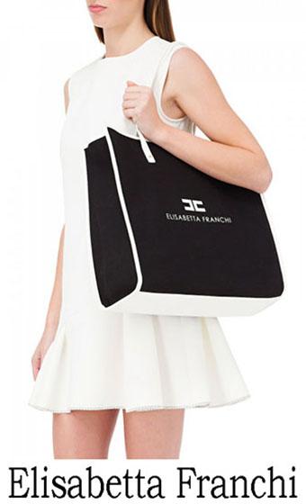 Accessories Elisabetta Franchi summer sales look 1