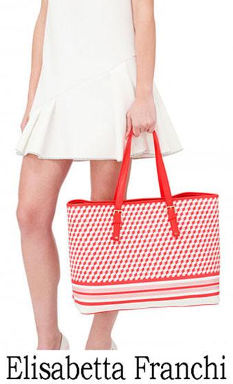 Accessories Elisabetta Franchi summer sales look 10