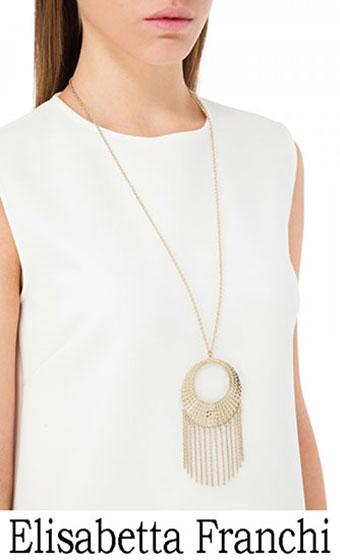 Accessories Elisabetta Franchi summer sales look 13