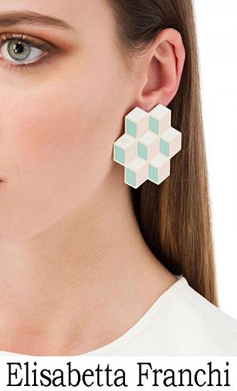 Accessories Elisabetta Franchi summer sales look 9