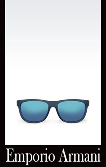 Accessories Emporio Armani summer sales for men 3