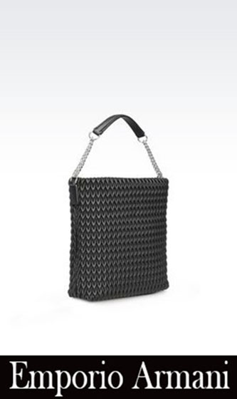 Accessories Emporio Armani summer sales look 1