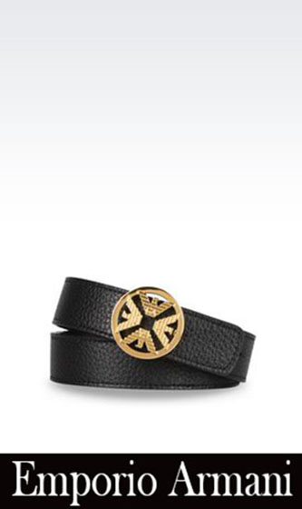 Accessories Emporio Armani summer sales look 10