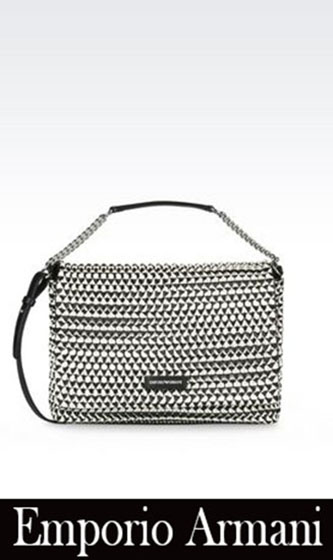 Accessories Emporio Armani summer sales look 2