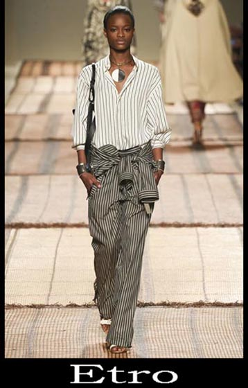 Accessories Etro spring summer look 2