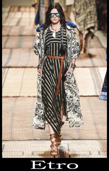 Accessories Etro spring summer look 3