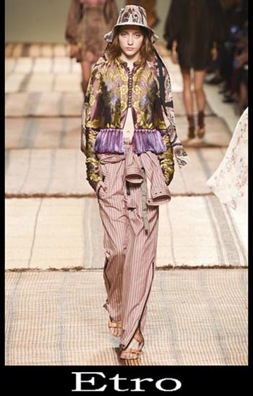 Accessories Etro spring summer look 4