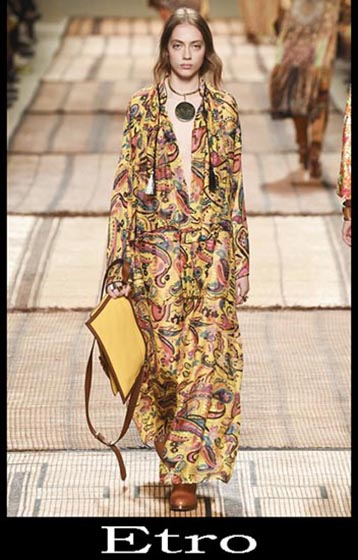 Accessories Etro spring summer look 5