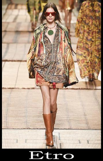 Accessories Etro spring summer look 6