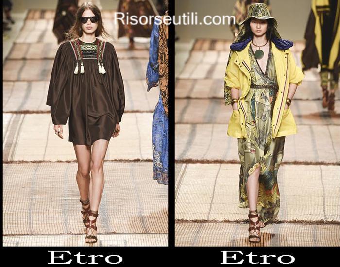 Accessories Etro spring summer