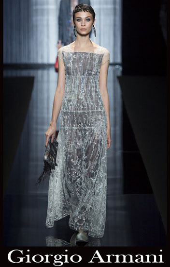 Accessories Giorgio Armani spring summer look 2