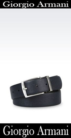 Accessories Giorgio Armani summer sales for men 7