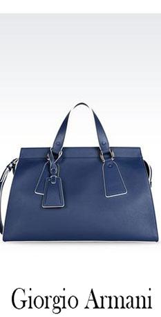 Accessories Giorgio Armani summer sales look 1