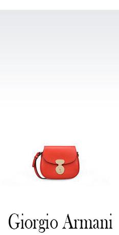 Accessories Giorgio Armani summer sales look 2