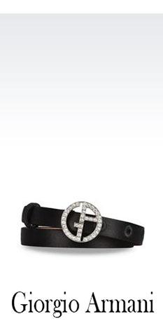 Accessories Giorgio Armani summer sales look 5