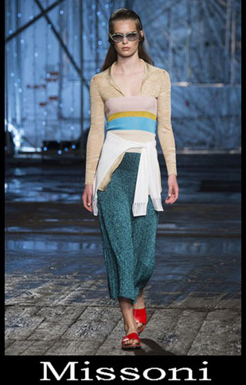 Accessories Missoni spring summer look 1