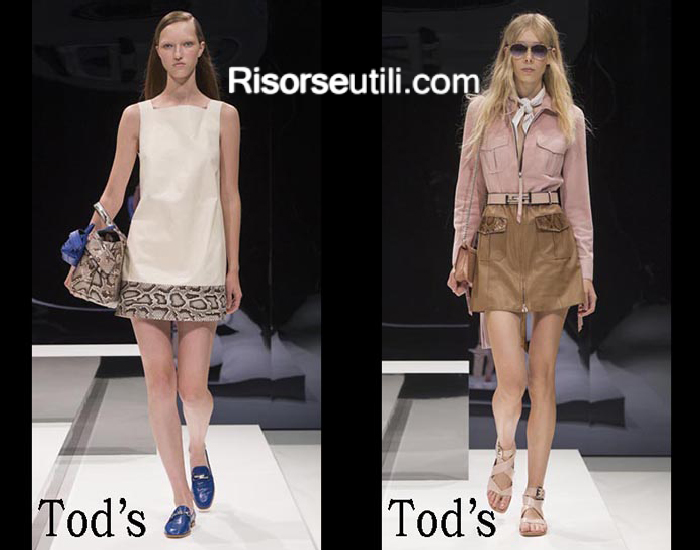 Accessories Tod's spring summer