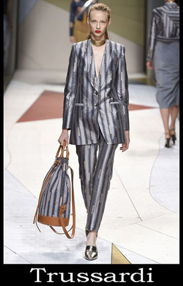 Accessories Trussardi spring summer look 2