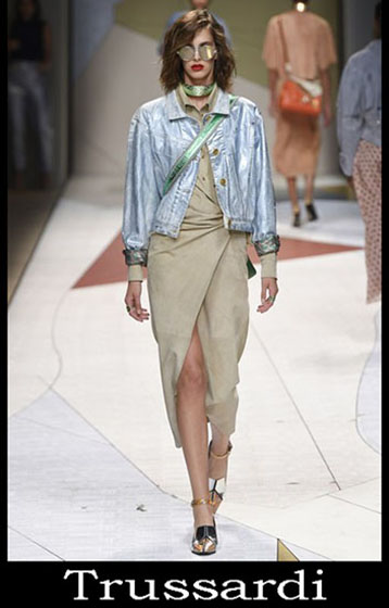 Accessories Trussardi spring summer look 5