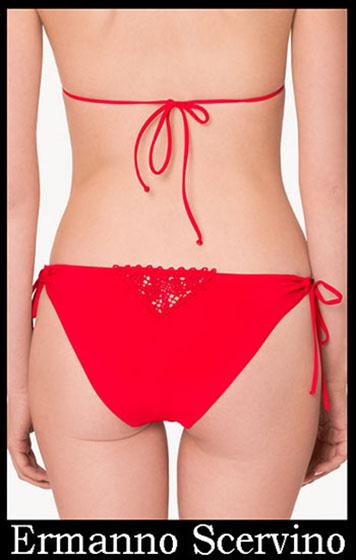 Bikinis Ermanno Scervino summer look 10